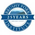 Brushy Fork Logo