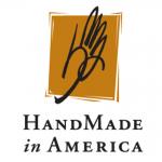 Handmade in America Logo